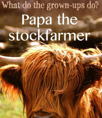 Papa the Stockfarmer