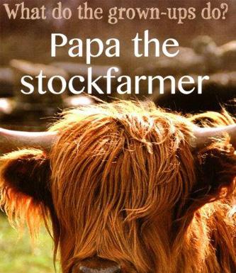 Papa the Stockfarmer